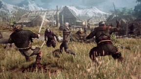The Witcher 3: The Wild Hunt Galería 7